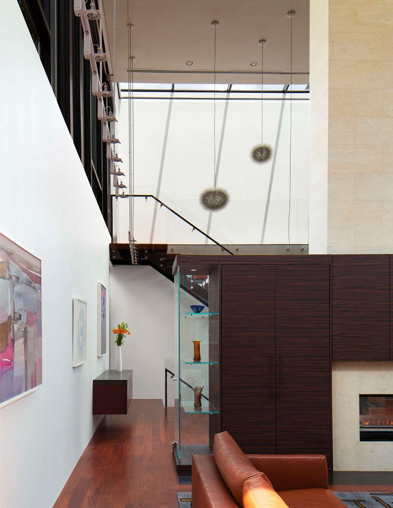Brandywine House By Robert M. Gurney