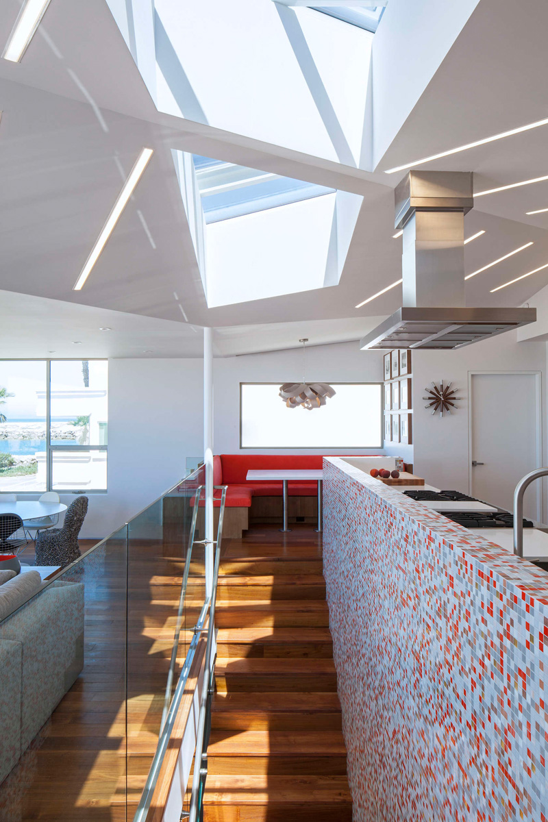 Silver Strand Beach House By Robert Kerr Architecture