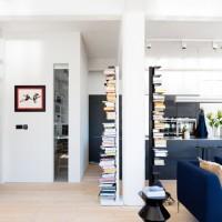 Loft Apartment by Cloud