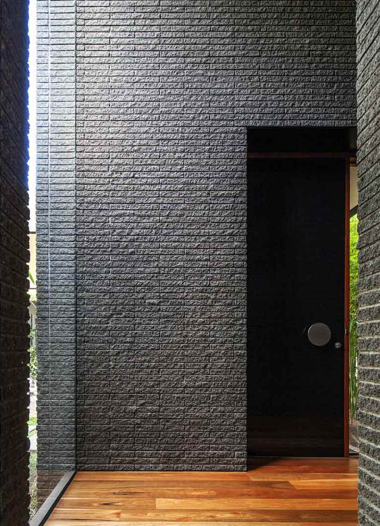 Hawthorn Residence by Pleysier Perkins
