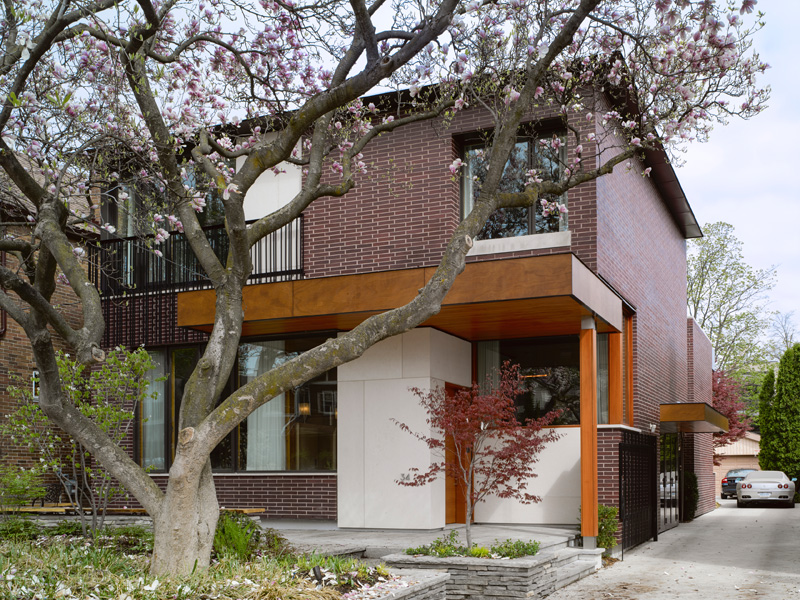 Bedford Park Home by LGA Architectural Partners
