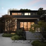 Bedford Park House by LGA Architectural Partners