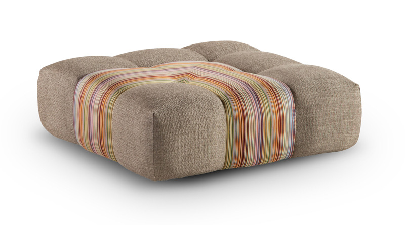 PARCOURS Sofa By Sacha Lakic Design
