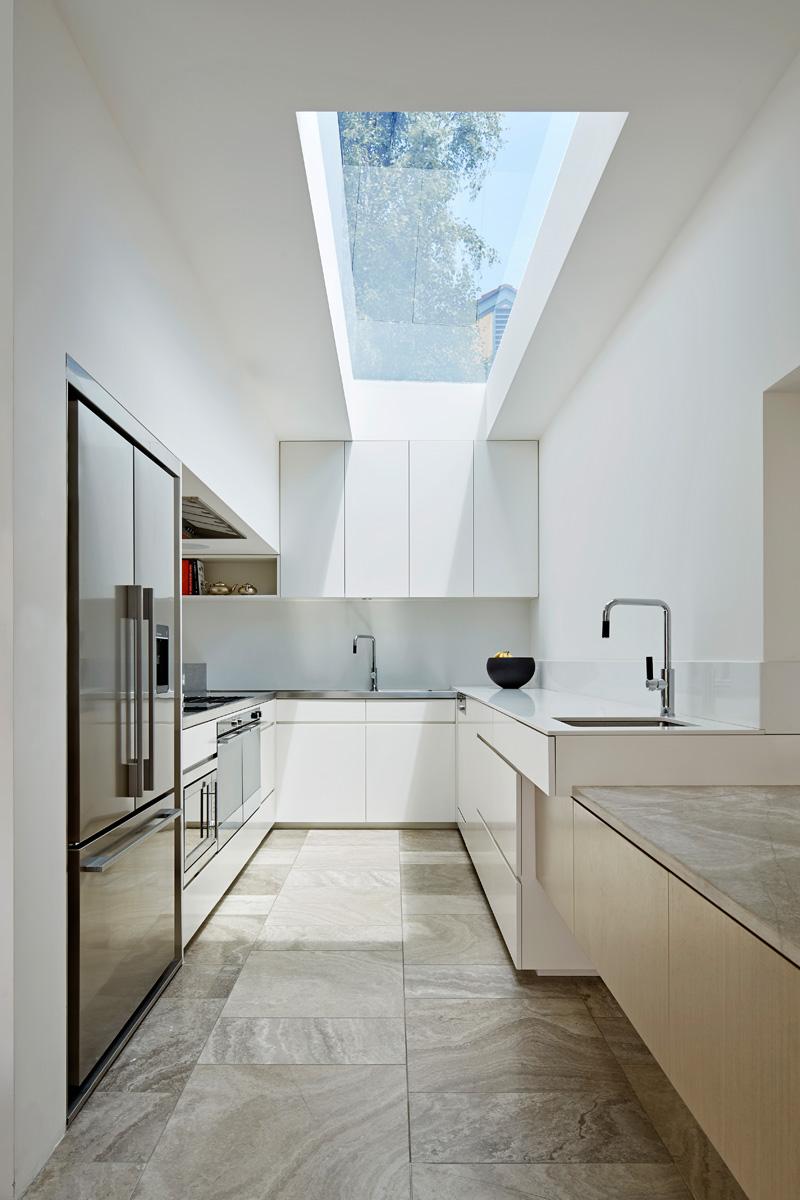 Contemporary House Addition In Australia