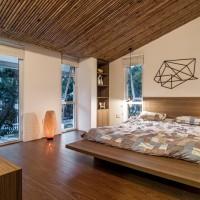 Contemporary Interior Design In Vietnam
