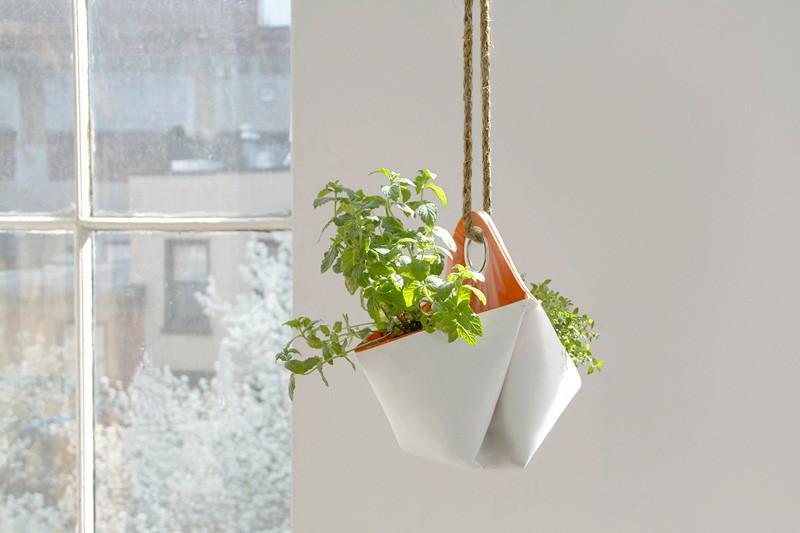 Hanging Planter 050315 01