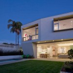 The Holleb Residence By John Friedman Alice Kimm Architects
