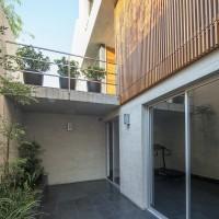 House V by Jaime Ortiz de Zevallos Architecture