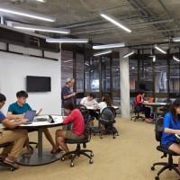 Learning Hub by Heatherwick Studio