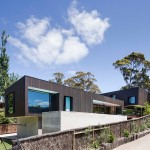 A Family Home Near The Beach By Wolveridge Architects