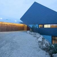 A Modern House In Poland