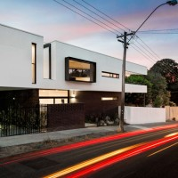 Mount Lawley House by Robeson Architects