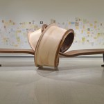 Not Now – A Sculpture By Michael Beitz