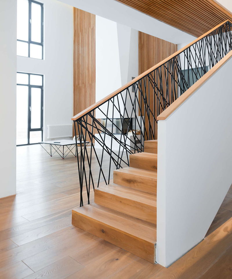 Random Railing 060315 03 Contemporist
