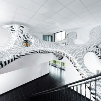 Under Stress by MARC FORNES/THEVERYMANY
