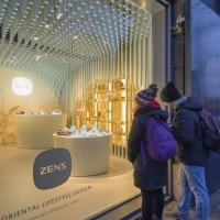 Zens Lifestyle Store In Amsterdam