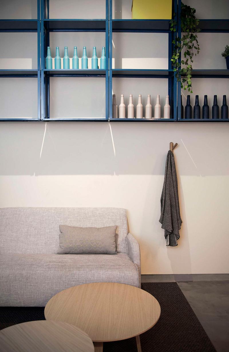 Olhöps Craft Beer House by Borja Garcia Studio