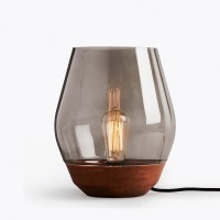 Bowl Table Lamp By Knut Bendik Humlevik For New Works