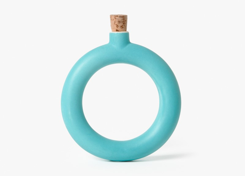 The Bracelet Flask