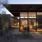 This Home Enjoys Desert Views From Almost Every Room
