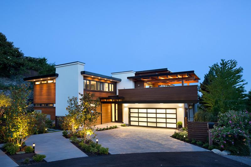 Burkehill House By Kallweit Graham Architecture