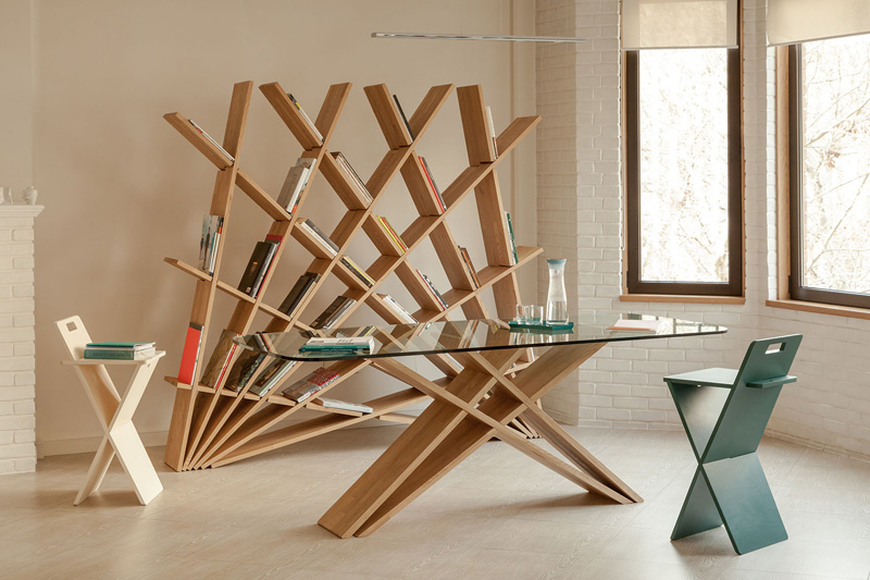 CHEFT Collection By Maryam Pousti