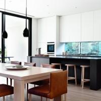 Contemporary Concept Home