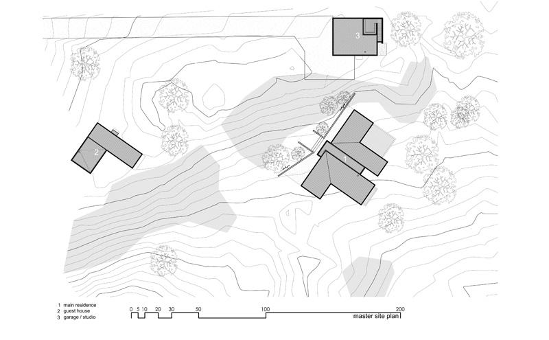 Desert House by Imbue Design