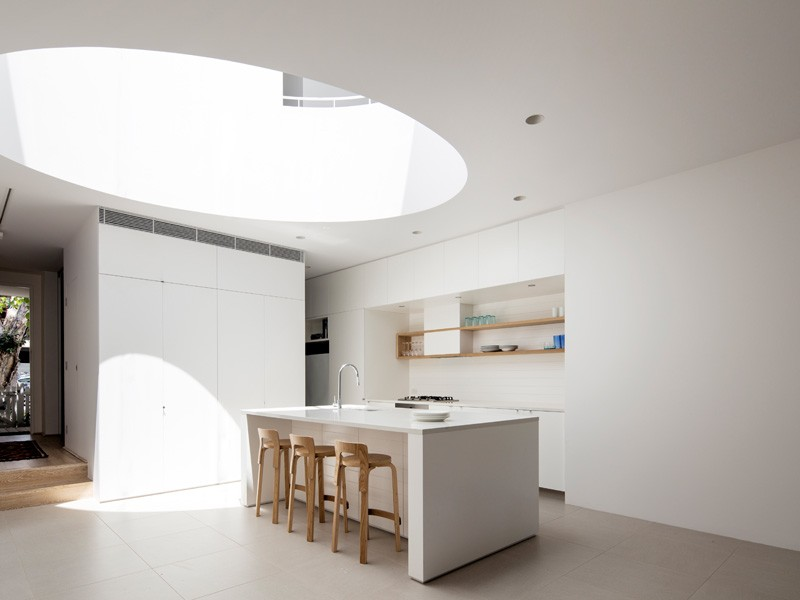 House C3 By Campbell Architecture