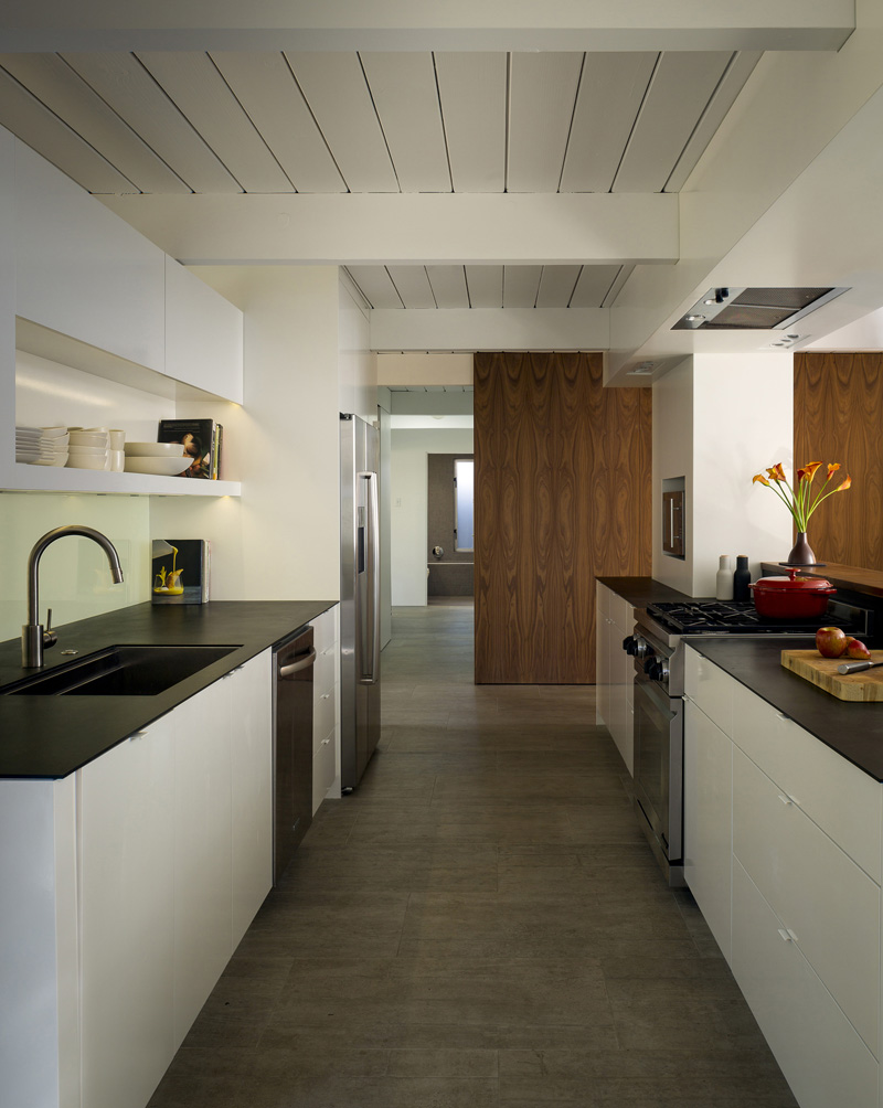 Appleberry Drive Residence By Building Lab