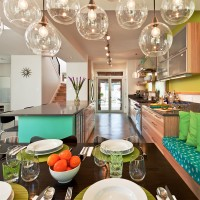 Dandelion House by Jennifer Ott Design