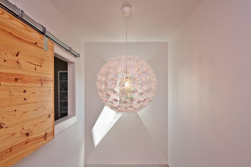 Dandelion House by Jennifer Ott Design