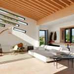 Design Detail – Diagonal Slit Windows