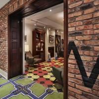 Drake Devonshire Inn By +tongtong