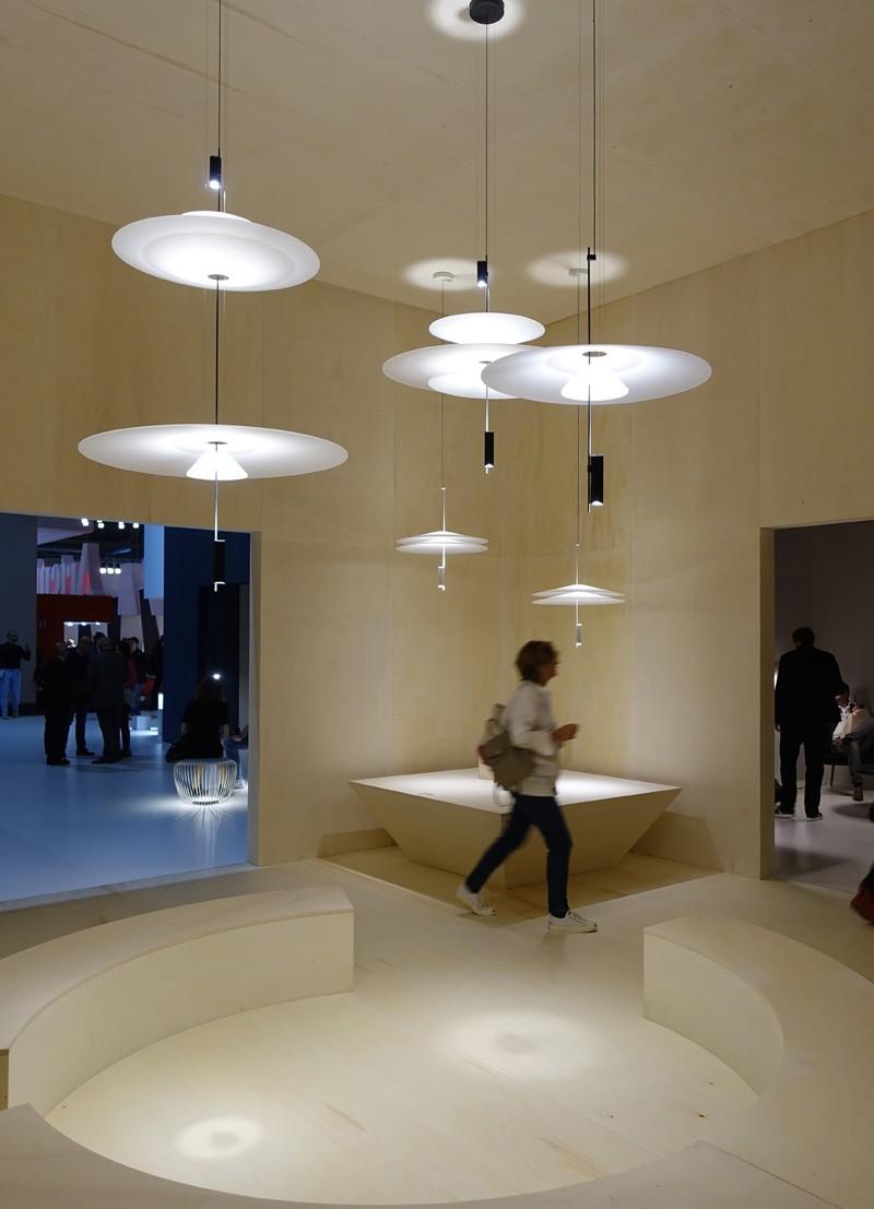Forum Arredamento.it •come illuminare un tavolo Nuur-Poi TULIP ...