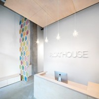 FloatHouse by omb
