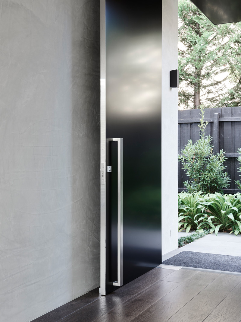 Kent House By David Watson Architect and AGUSHI Builders