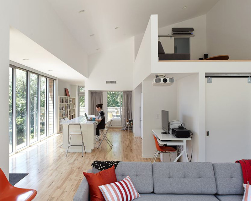Madison Residence by KEM Studio