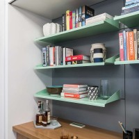 5:1 Apartment By MKCA