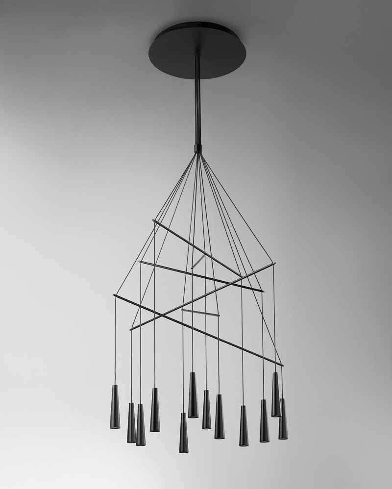 MIKADO by Filippo Mambretti for Morosini