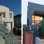 Before & After – An Oakland House Transformation
