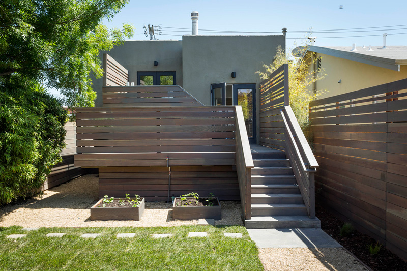 59th Street Remodel By Baran Studio Architecture