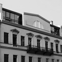 Rooftop Villa by Svetozar Andreev