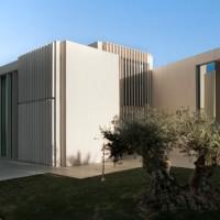 Sardinera House by Ramon Esteve Estudio