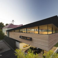 The Mullet by March Studio