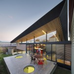 A Builder's Own Home Becomes An Opportunity To Showcase Their Capabilities