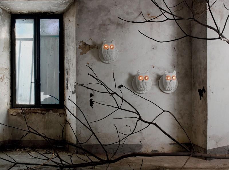TI.VEDO By Matteo Ugolini For KARMAN