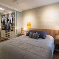 Trama Apartment By Semerene Interior Architecture