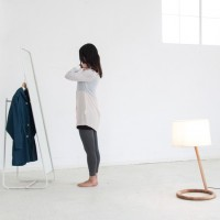 Trans-Lamp Collection By Kairi Eguchi Design