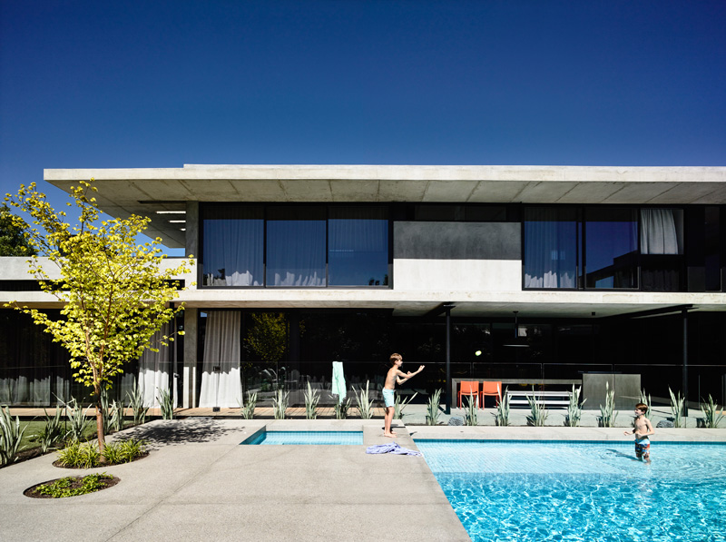 Wolseley Residence by mckimm